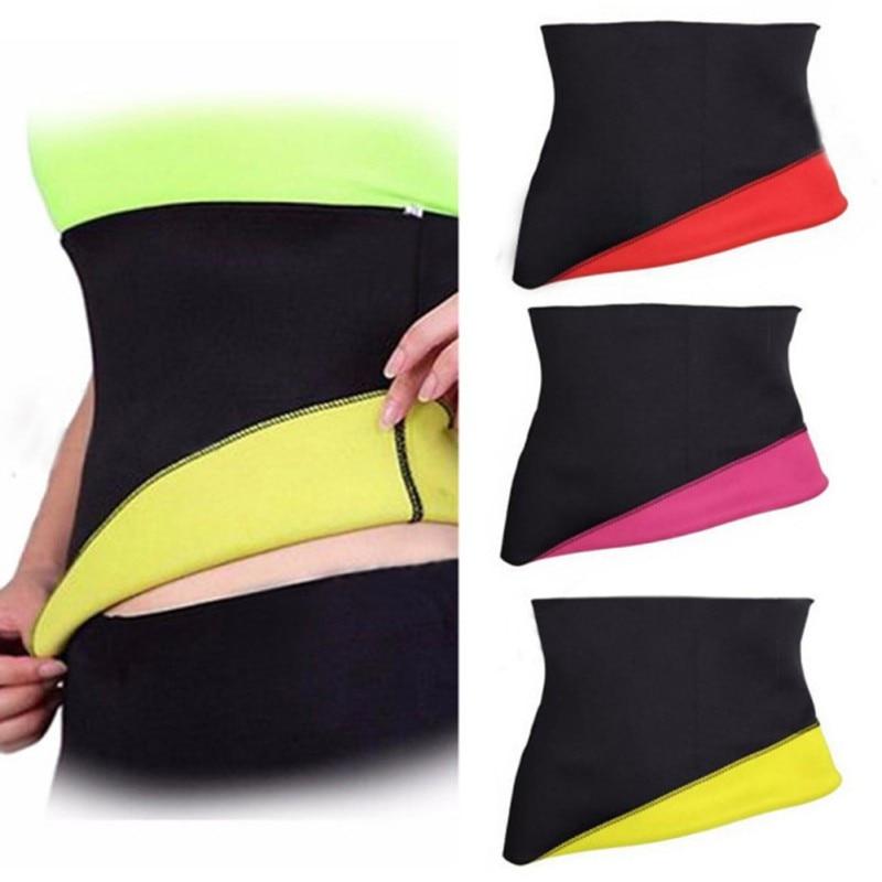 Women Slimming Waist Belts Slimming Wraps font b Weight b font font b Loss b font