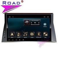 TOPNAVI 2G 32GB Android 7 1 Octa Core Car PC Head Unit Player Radio For Honda