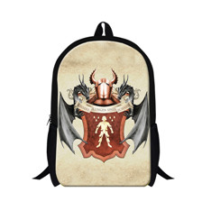 Game of Thrones Kids School Bag Backpack Awesome Quality