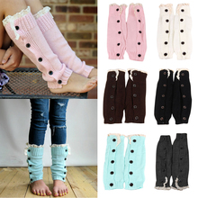 Baby leg warmers New Winter Warm