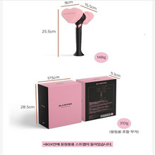 Black Pink LED Light Stick