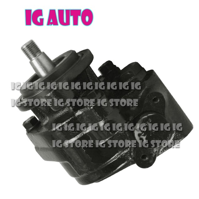 US $97 9 11% OFF Steering Pump For Car Toyota For Landcruiser 80 Series  4 2L Power Steering Pump HZJ80 1HZ 1HD 1HDFT 44320 60171-in Power Steering