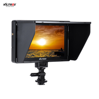 Viltrox 7 1920 * 1200 HD TFT LCD Monitor HDMI Input Output for Canon Nikon Sony DSLR Camera Camcorder Video Studio Photography