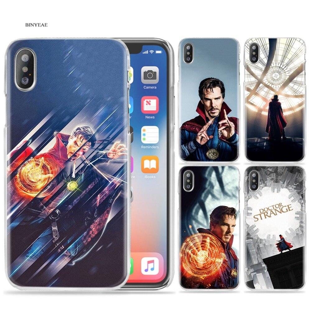 Buy Cheap Case For Iphone X Xs Max Xr 7 8 Plus 6 6s Plus 5 5s Se 5c 4 4s 7 8 7plus 8plus Cover Phone Cases Avengers Doctor Strange