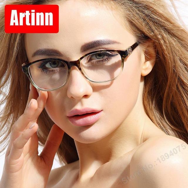 ef86fcaf7ee0fb Brillenglazen frames mannen bril vrouwen computer eyewear nerd eye wear  optische bijziendheid pc spectacl leuke sexy