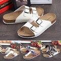 2017 New Fashion Bikenstock Sandals Unisex Men Sanda Plus Size Shoes Hot Sale