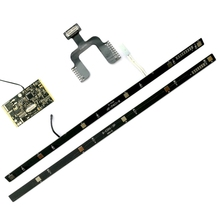 Bms Circuit Board Dashboard For Xiaomi M365 Bird Scooter Lithium Battery Protection Balance Accessories