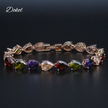 DKB0003 Rose Jewelry Color