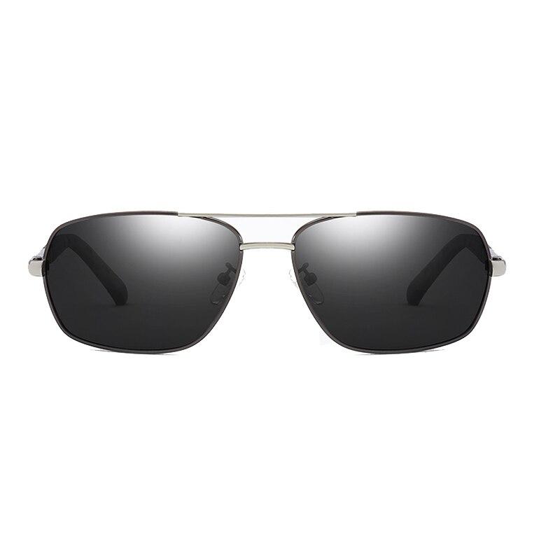 2019 New Men Polarized Sunglasses Male Brand Design Sun Glasses Vintage Driving Mirror Lenses UV400 Classic Sport Gafas De Sol in Men 39 s Sunglasses from Apparel Accessories