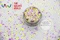 RI321-332 Mix tamaño Mix Colors ronda dot forma para Uñas de Arte y material de bricolaje