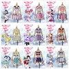 Takerlama Lovelive Sunshine Aqours Love Live Cosplay Costume Cheerleaders Awakening Cosplay
