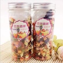 Пакетик личной чая фруктовый гигиены продукт здравоохранения аромат китай фрукты питание