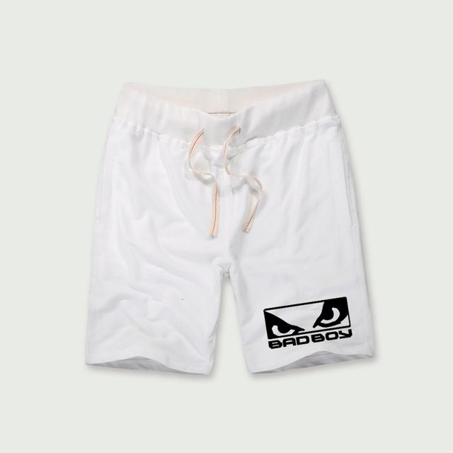 15ae3be67 Akkad Kuti Bad Boy Brand Shorts Men Summer Men's Shorts Comfort Casual Men Short  Masculino Bermudas Eye Short Plus