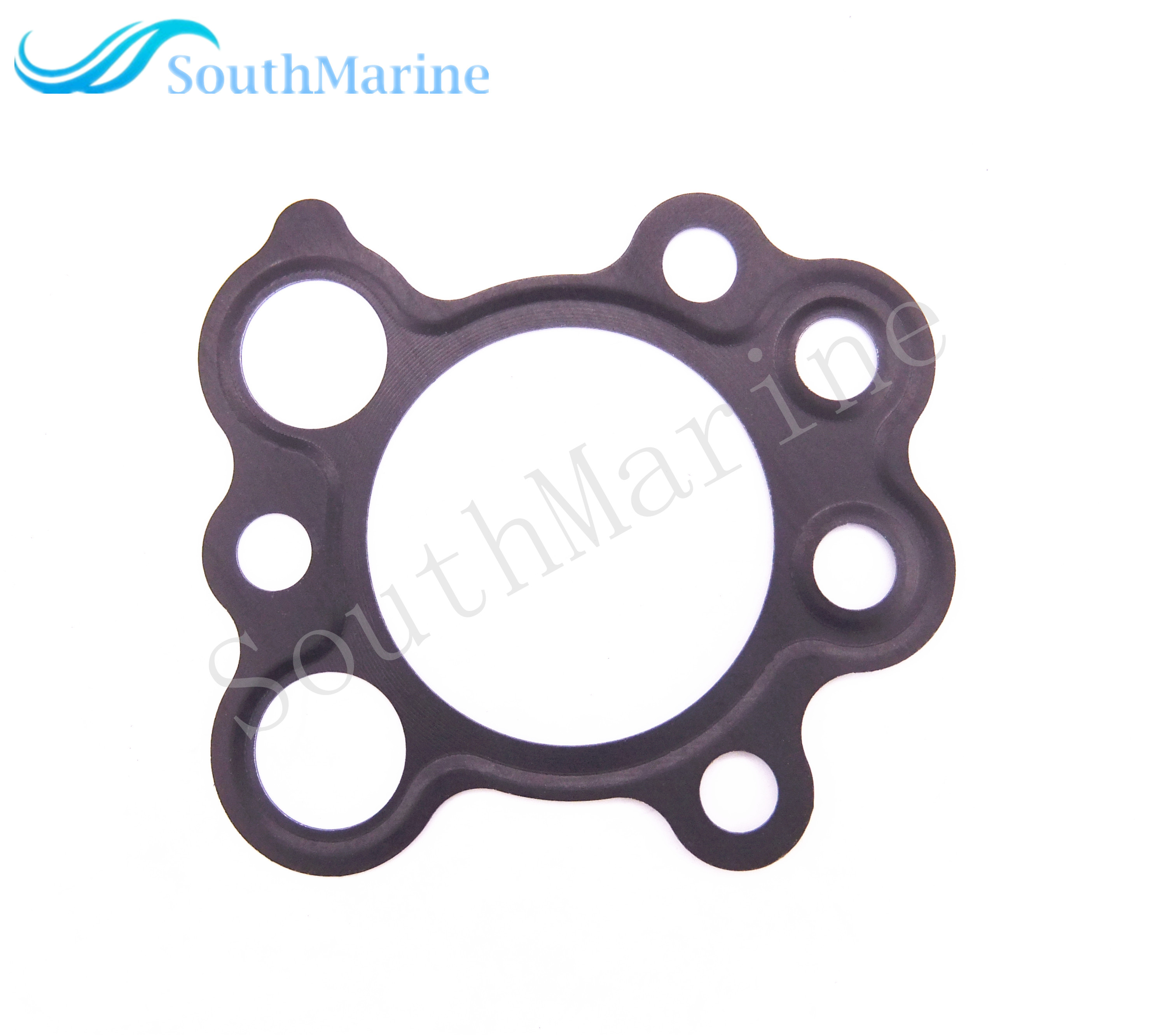 Outboard Engine F15-01.05.00.02 Oil Fuel Pump Cover Gasket for Hidea 4-Stroke F15 Boat Motor Free Shipping