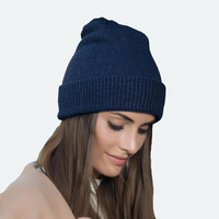YWMQFUR 2017 Hot Selling Cashmere Knitted Women's Hats Winter Hat Female Thick Cashmere Gravity Falls Cap Youth Wool Beanies 190