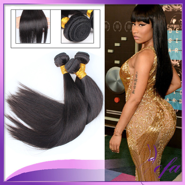 The Best Grade Human Hair Straight 7a Lot Cheap 7a Brazillian