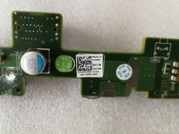 FOR Dell R410 SAS Hard Drive Backplane Board F678M fully tested