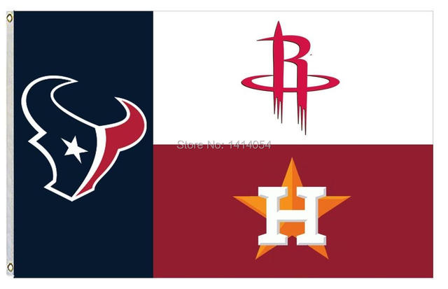 aliexpress : buy houston state fans texans rockets astros flag