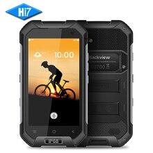 """НОВЫЙ Оригинальный Blackview BV6000S Мобильный Телефон Quad Core Водонепроницаемый Смартфон 4.7 """"Android MT6735 2 ГБ RAM 16 ГБ ROM 4200 мАч"""