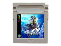 8bit game card : Star Ocean Blue Sphere ( French Version!! French Language!! Save is ok!! )