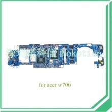 for Acer Iconia W700 W700P Motherboard Intel i3-2365M LA-9011P Rev 1.0 NB.L0E11.003 NBL0E11003