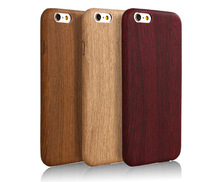 Luxury Wooden Pattern PU Leather Cover For iPhone 5 Case For iPhone 5s case Wood Grain