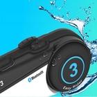 Wireless Multi-functional BT Way Intercom Bluetooth Motorcycle Helmet Interphone Intercom Headset Riders V3 Helmet Headsets