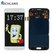 AAA+ LCD For Samsung J2 2016 LCD Display Touch Screen Digitizer Assembly For Samsung J210 J210FN J210F J210Y J210M Panel цена