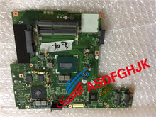 Original stock for MSI ge70 gp70 laptop MOTHERBOARD with CPU i5-4210HQ MS-175A MS-175A1 VER 1.0 100% Work perfectly