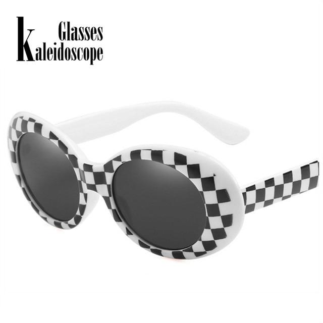 39c86b6fd5 Kaleidoscope Glasses Women Sunglasses NIRVANA Kurt Cobain Sun Glasses Clout  Goggles Retro Men Sunglass Male Female Eyewears