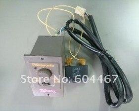 Контроллер скорости Panasonic DVUS960Y/DVUS960W/DVUS960W1 Гарантировано