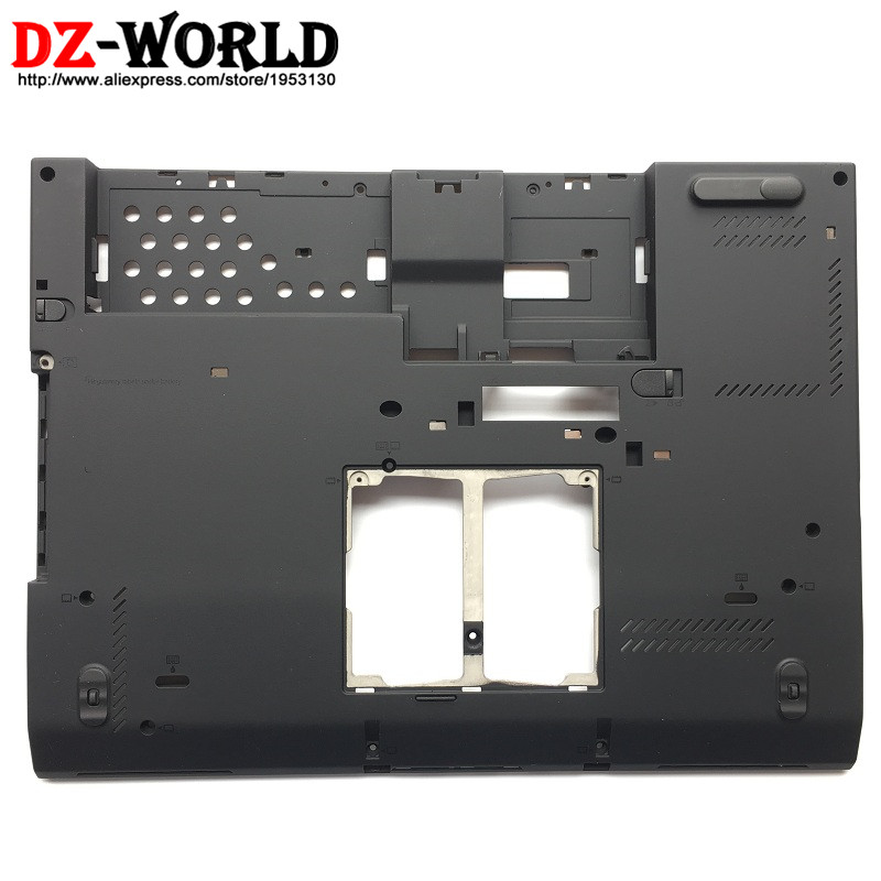 New Original for Lenovo ThinkPad X230T X230 Tablet X230iT X230i Tablet Back Shell Bottom Case Base Cover 04Y2090 new original for lenovo thinkpad yoga 260 bottom base cover lower case black 00ht414 01ax900