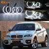 For BMW X6 E71 E72 X6M E70 X5M 2008 2014 Xenon Headlight Excellent Ultra Bright Illumination