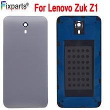 For Lenovo ZUK Z1 Z1221 Back Cover Case Battery Door Housing Repair Parts With Lens