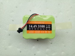 100% NEW / KV8 XR510B XR510F XR510G XR210 Series (New) Sweeper Robot / Original Battery/ONLY RU/UK