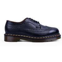OLPAY dr martens women martens 3989 women boots Genuine Leather fashion shoes 2018 women shoes boots women