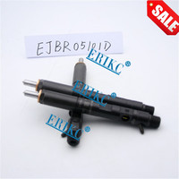 ERIKC EJBR05101D diesel fuel common rail injectors 8200676774 auto parts replacements nozzle assy EJBR0 5101D for SAMSUNG SUZUKI