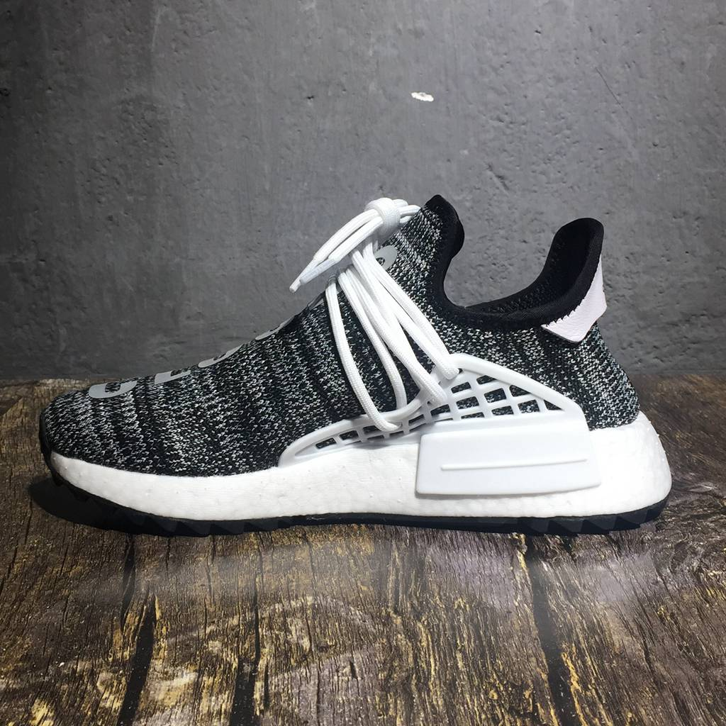 e32eb4290a696 2019 New Human Race Pharrell Williams Hu Men Running Shoes NMD sneakers  Women Sports Shoes Eur 36 47-in Running Shoes from Sports   Entertainment  on ...