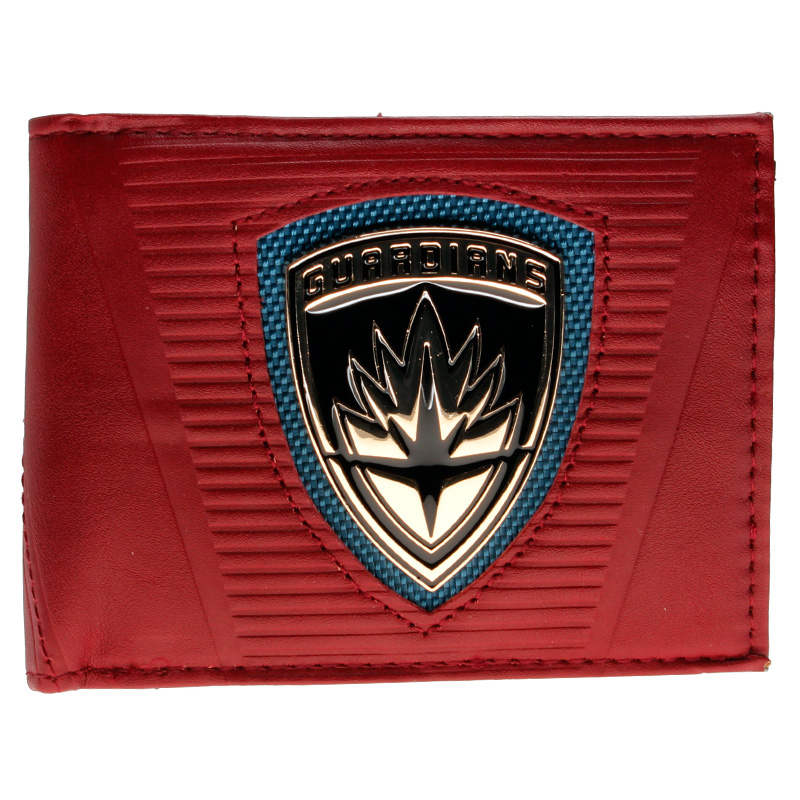 Guardians of the Galaxy Vol. 2 Bi-Fold Wallet DFT-2135 майка классическая printio guardians of the galaxy vol 2