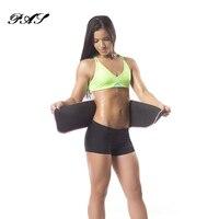 Sweet Sweat Premium Waist Trimmer Belt Waist Trainer Corset Slimming Belt Shaper Sweat Belt