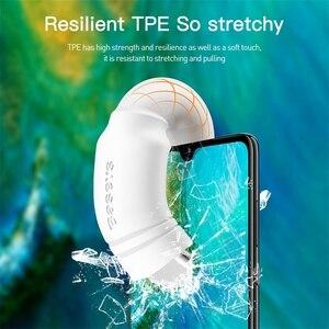 Image 5 - Baseus Quick Charge 4,0 USB зарядное устройство для iPhone 11 Pro Max Xiaomi Samsung Huawei QC4.0 QC3.0 PD Быстрый Настенный мобильный телефон зарядное устройство