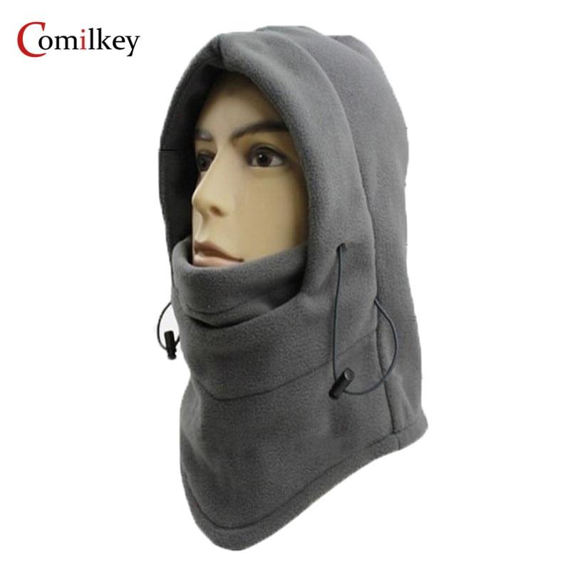 Warm winter windproof face mask beanies for unisex ski bike motorcycle hats neck bandana hat balaclava snowboard face mask