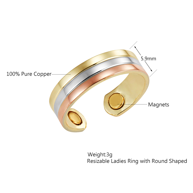 Color Ring Magnet