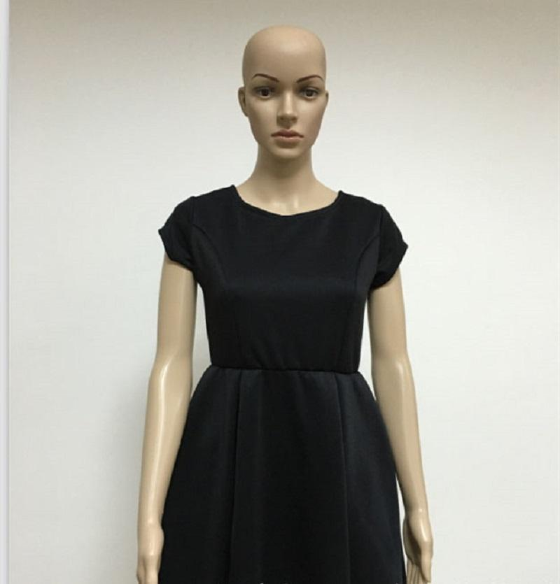 HTB1XEjFOVXXXXa XpXXq6xXFXXXm - FREE SHIPPING Women Backless Summer dress Bandaged Mini Dress JKP253