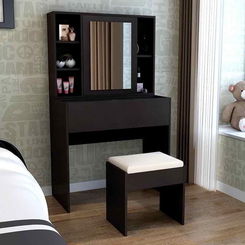 Marvelous Toaletka Do Sypialni Vanity Drawer Wooden Korean Bedroom Furniture Penteadeira Dressing Table Interior Design Ideas Inesswwsoteloinfo