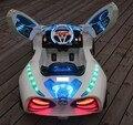 Электрический автомобиль для детей ездить на, Дети канатные дороги, Дети езды автомобилей, Ребенок спортивный автомобиль