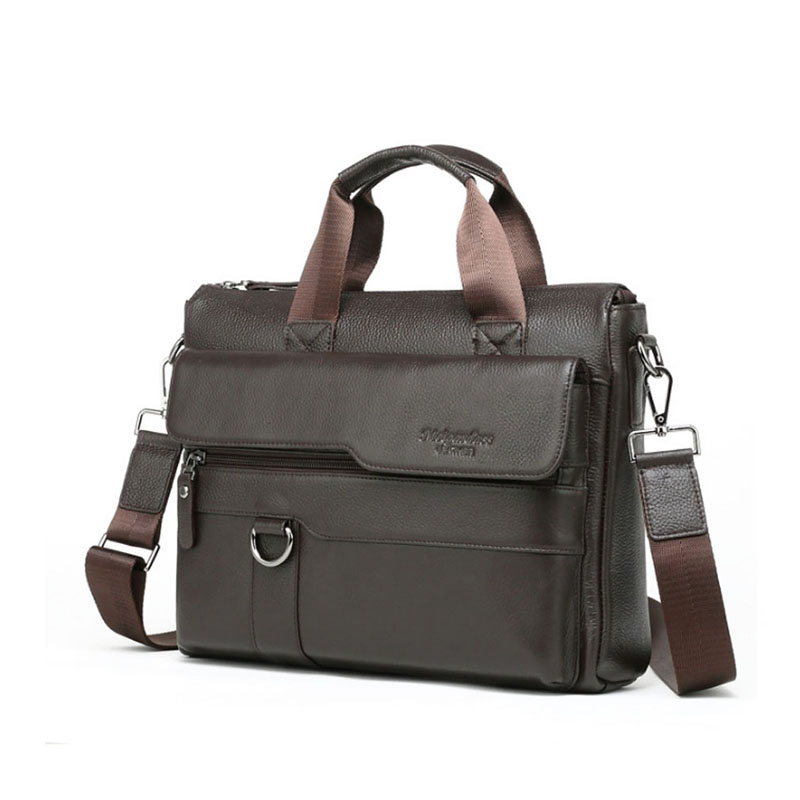 Men Oil Wax Genuine Leather Cowhide HandBag Single Shoulder Messenger Crossbody Bag Real Cowhide Purse Famous Male Tote HandBags men oil wax genuine leather cowhide handbag single shoulder messenger crossbody bag real cowhide purse famous male tote handbags