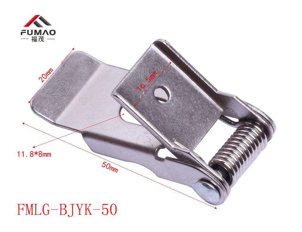 Купить с кэшбэком Manufacture lighting fixture spring clip