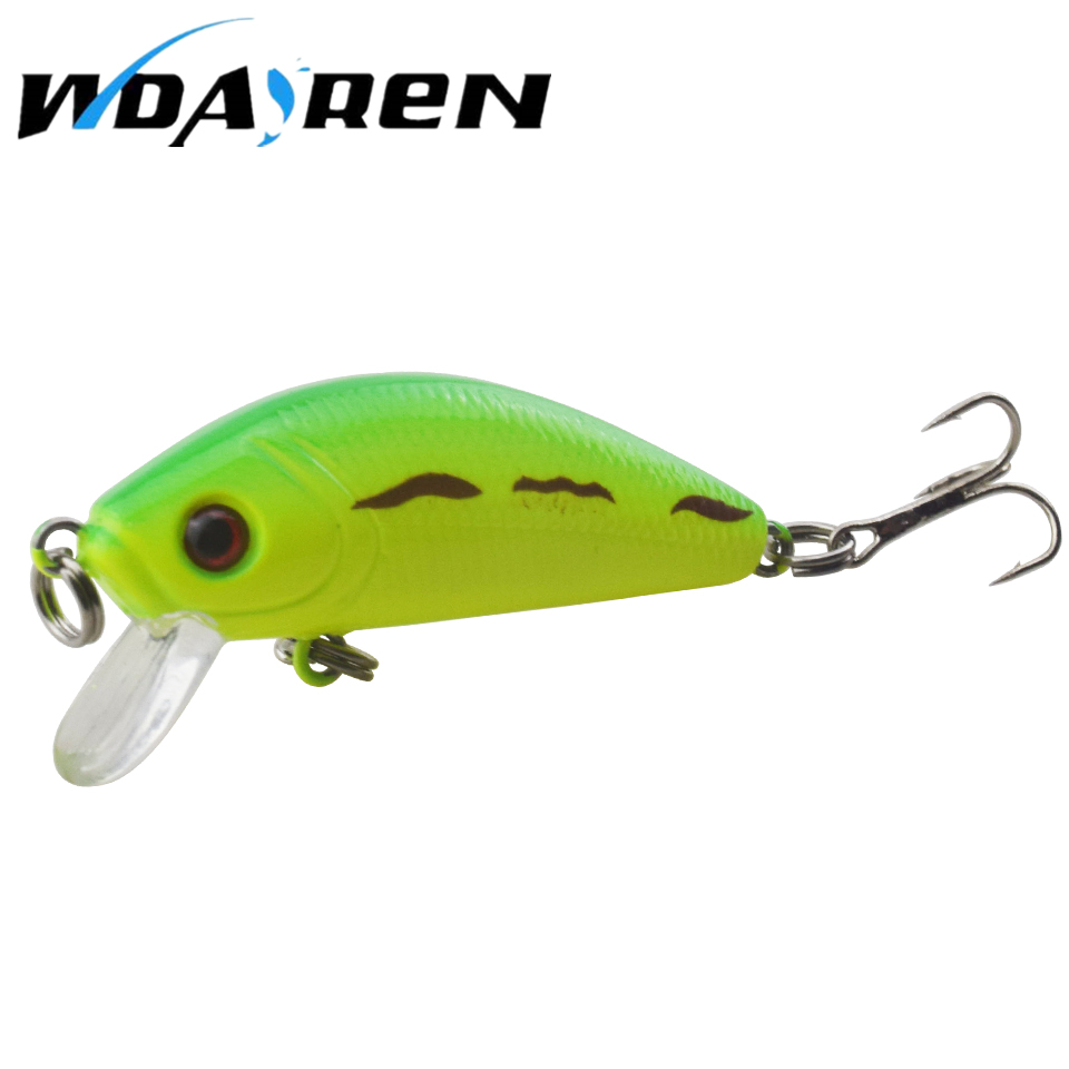 1Pcs wobblers small crank bait Minnow 3D Eyes 5cm 3.5g Fishing lure Artificial japan Hard Plastic bait fishing tackle pesca 1pcs 20cm 45g fishing lure large minnow lure artificial 3d eyes hard minnow baits with hooks fishing tackle senuelos de pesca