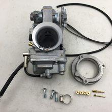 Carb carburador substituir para mikuni sherryberg carb modelo hsr tm45 45mm para harley mikuni evo evolução twin cam carby novo